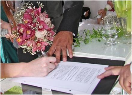 Casamento Civil – Guia Prático para registrar em cartório a união do casal