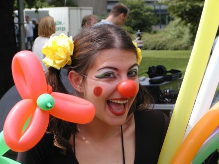 Cuidados na hora de contratar Animadores de Festa para o seu evento!