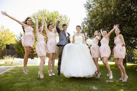 Dúvidas Comuns na Escolha dos Padrinhos de Casamento