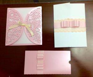 A arte em papel como decoração de festas