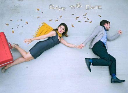 Save The Date em formato vídeo é a nova opção para seu casamento