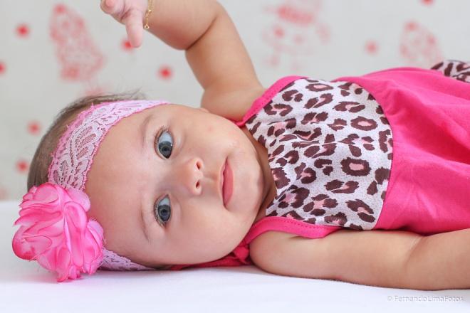 Ensaio fotográfico para seu bebê. Ideias e dicas para as fotos